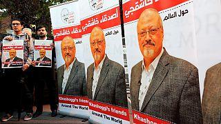 "Эрдоган: записи убийства Хашогджи ""переданы"" на Запад"