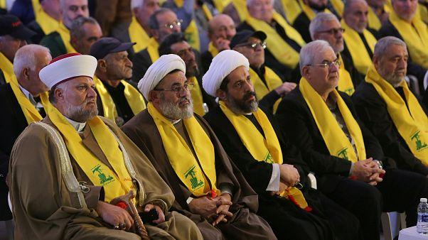 """نصرالله: """"لو لم تنتصر سوريا لكان نتنياهو في دمشق"""""""