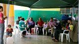 Венесуэльские беженцы в Колумбии