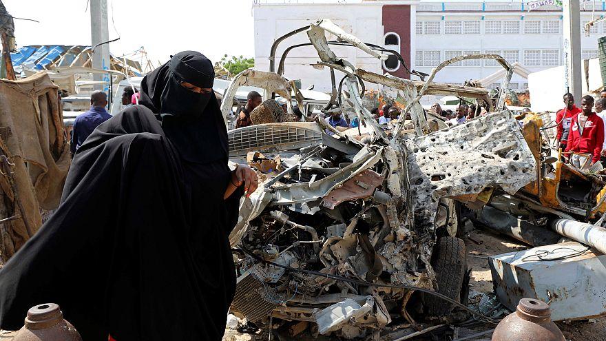 Arap Birliği'nden Somali'ye destek çağrısı
