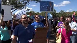 U.S. Midterms: Florida recount ordered