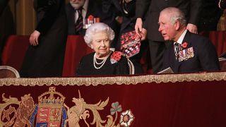 Centenaire 14-18 : concert royal à Londres