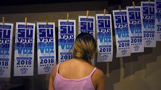 ABD'nin Florida eyaletinde oylar yeniden sayılacak