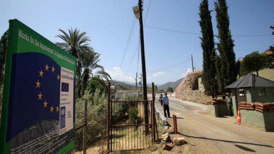 Κύπρος: Ανοίγουν δύο νέα οδοφράγματα
