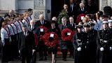 Centenaire 14-18 : Londres et Ypres se souviennent