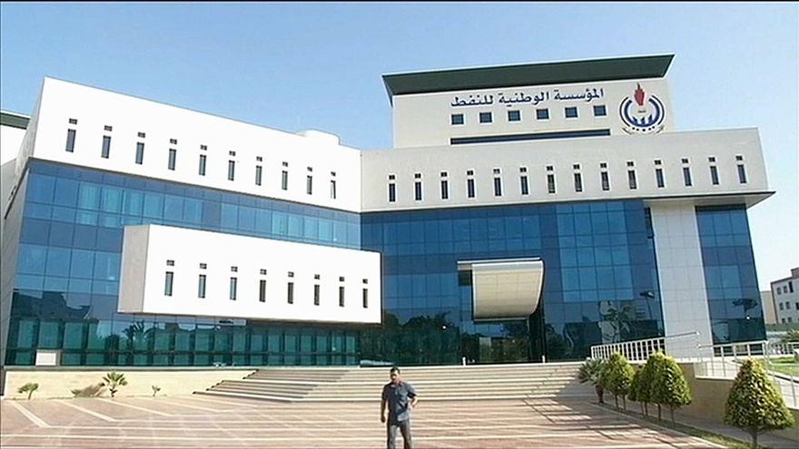 La National oil company, la vera anima nera libica