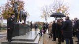 Путин почтил память русских, погибших во Франции в Первой мировой