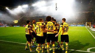 Le Borussia Dortmund vient à bout du Bayern Munich