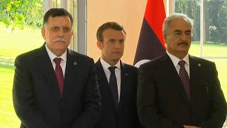هل يصلح مؤتمر باليرمو ما أفسدته الحرب الأهلية في ليبيا؟