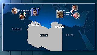Os Interesses internacionais na Líbia