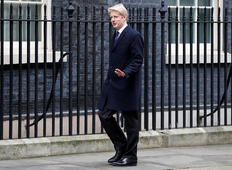 Los negociadores británicos alcanzan un acuerdo de Brexit con la UE