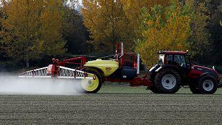 Η ξηρασία πλήττει την γεωργική παραγωγή