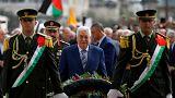 عباس يتوعد حماس ويتهمها بالتآمر لتعطيل قيام الدولة الفلسطينية