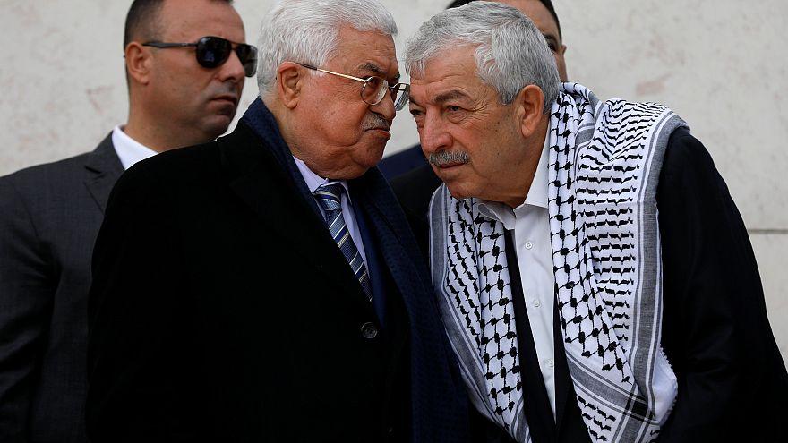 Mahmud Abbas: Filistin'de zor zamanlar, ABD, İsrail ve bir de Hamas komplosu var