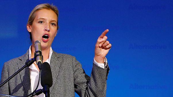 130.000 € für die AfD aus der Schweiz: Muss Weidel zurücktreten?