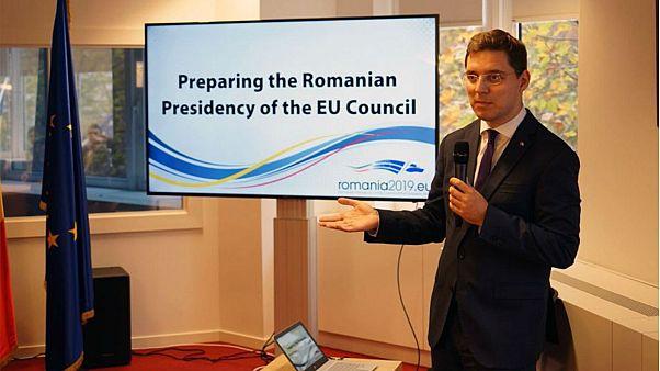 Romania's EU Affairs Minister Victor Negrescu resigns — media reports