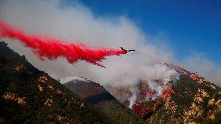 California, il fuoco avanza. Almeno 31 morti e 100 dispersi