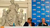 Γερμανία: Σκάνδαλο παράνομης χρηματοδότησης στο ακροδεξιό AfD