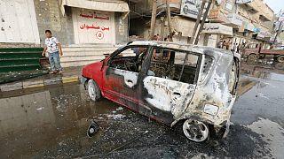 نبرد بندر حدیده در یمن؛ ۱۴۹ کشته طی ۲۴ ساعت