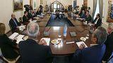 Κυπριακό: Εθνικό Συμβούλιο για τους όρους αναφοράς!