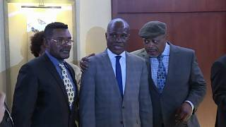 R.D. Congo : l'opposition a enfin son candidat