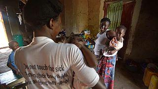 Un nuevo prototipo de vacuna contra el ébola