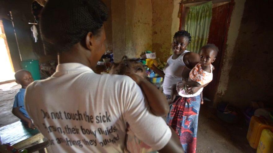 L'espoir d'un nouveau vaccin contre Ebola en Sierra Leone