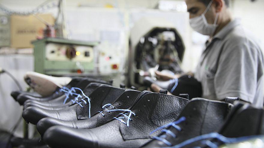TL'nin değer kaybı en çok ayakkabı firmalarını olumsuz etkiledi