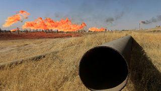 İran yaptırımları Türkiye'ye yaradı: Kerkük petrolü Türkiye'den akacak
