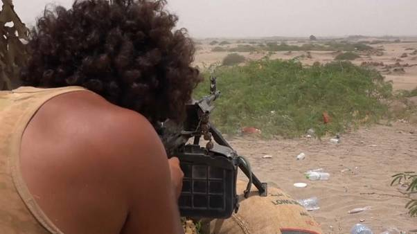 Katasztrófa lesz, ha lerombolják a jemeni kikötőt