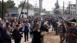 Κύπρος: Άνοιξαν τα οδοφράγματα Δερύνειας και Απλικίου- Λεύκας