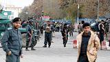 حمله انتحاری در کابل؛ شمار تلفات جانی به ۶ نفر رسید