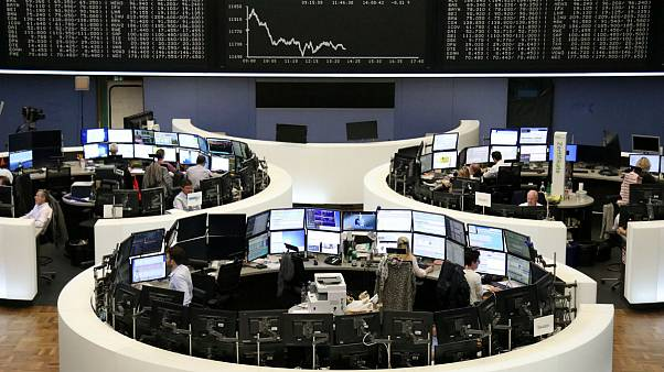 روزهای ناامیدکننده بورسهای اروپا؛ سهام شرکتهای بزرگ تا کِی کاهش مییابد؟