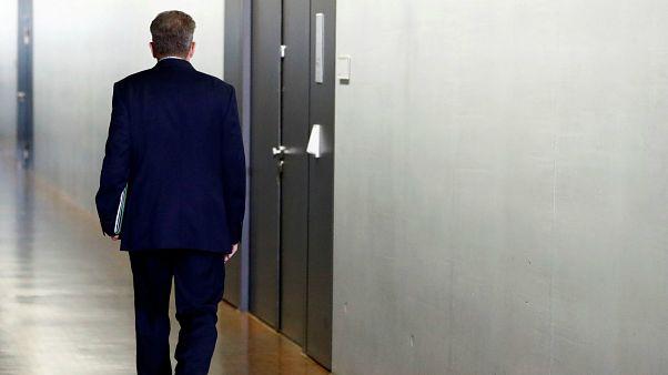 Haldenwang soll neuer Verfassungsschutzchef werden