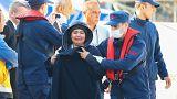Σμύρνη: Πέντε μετανάστες νεκροί, ανάμεσά τους τρία παιδιά