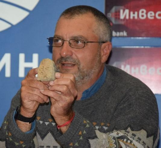 Georgi Ganetsovski