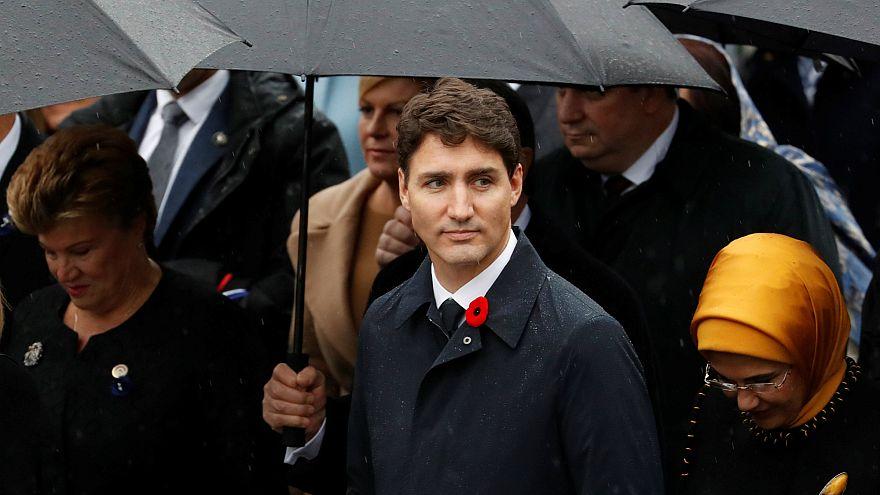 Kanada Başbakanı Trudeau: İstihbaratımız Kaşıkçı cinayetinin ses kayıtlarını dinledi