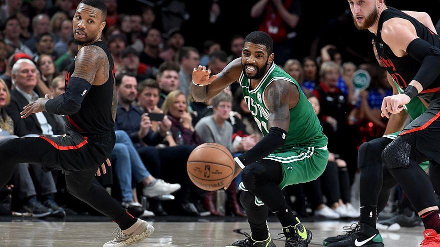 NBA: tovább száguld a Portland
