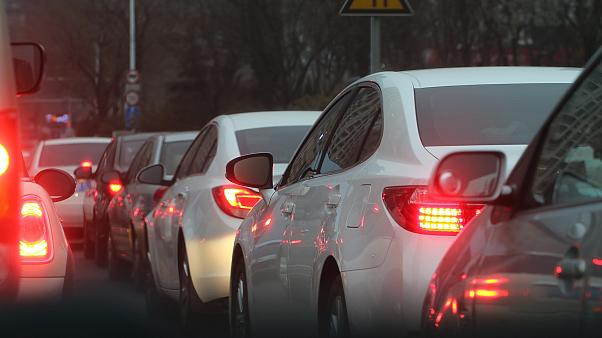 Az európai városok közül Bukarestben állnak legtöbbet dugóban az autósok