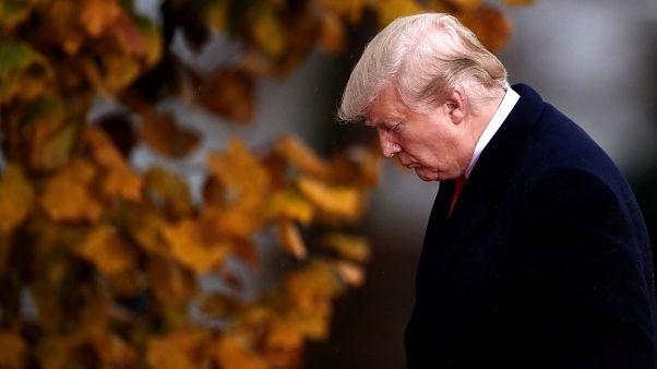 رغم أن زوجته سلوفينية.. ترامب لا يفرق بين البلقان و البلطيق