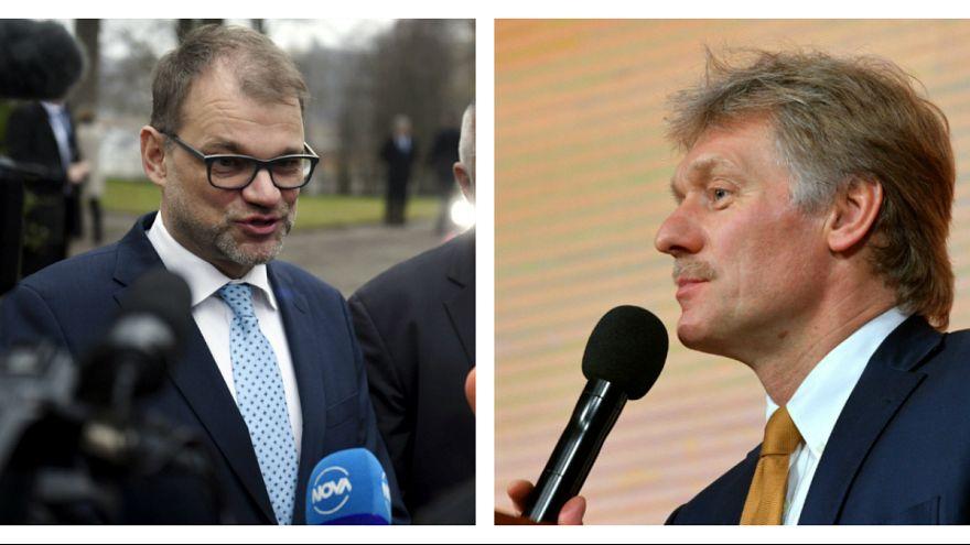 مسکو اتهام اختلال در سیگنالهای جیپیاس فنلاند در زمان مانور ناتو را رد کرد
