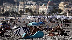 Küresel ısınma: Ekim ayına genel bakış
