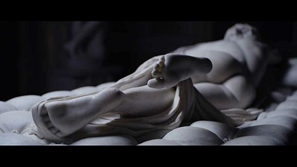 Filme dedicado a Bernini, mestre da arte barroca