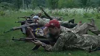 Στις παιδικές κατασκηνώσεις των ακροδεξιών της Ουκρανίας