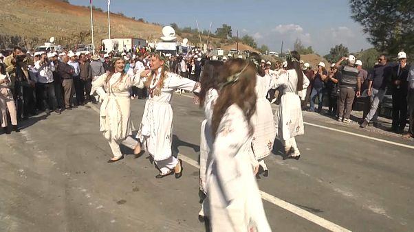 Chypre ouvre deux nouveaux points de passage
