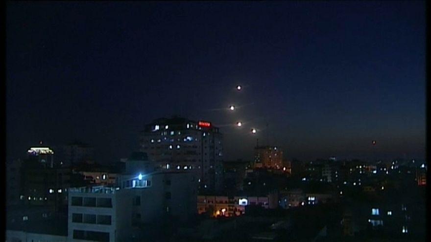 Regain de violences à Gaza