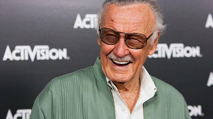 Örümcek Adam ve X-Men gibi süper kahramanların yaratıcısı Stan Lee, Avangers 4'te son kez ekranda
