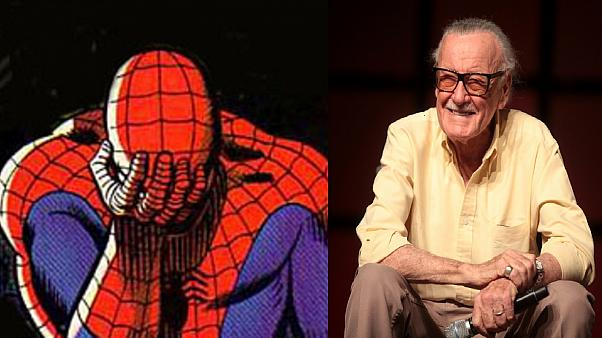US-Comic-Legende Stan Lee gestorben