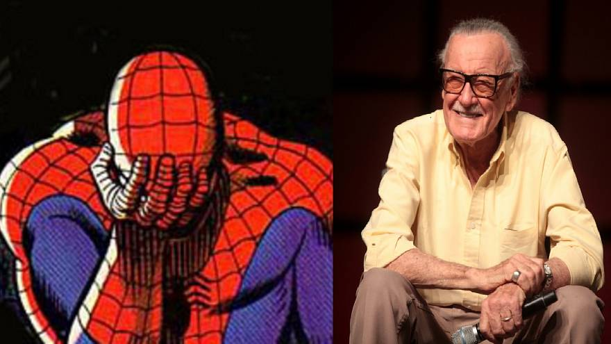 US-Comic-Legende Stan Lee gestorben