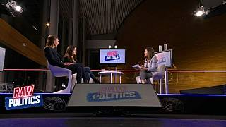 Raw Politics: Italy's budget tussle with Brussels